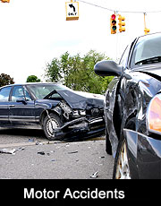 Motor accidents